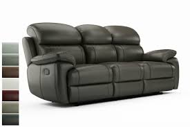 three seater recliner sofa maya 3 seater recliner sofa ireland