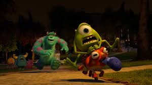monsters university blu ray review collider