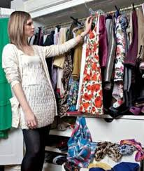 closet cleaning how to start wearing the things in your closet you never wear