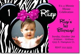 diy minnie mouse 1st birthday invitations diy and drone