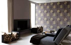 wallpaper livingroom wallpaper ideas for luxurious living room home interior designs
