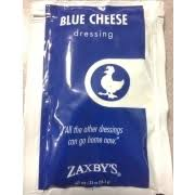 zaxby u0027s blue cheese dressing calories nutrition analysis u0026 more