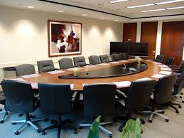Executive Boardroom Tables Zongkers D Shaped Executive Boardroom Table