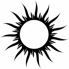 sun meaning tattoos with meaning