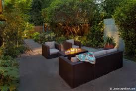 Backyard Ideas For Entertaining Backyard Landscape Designs For Winter Entertaining