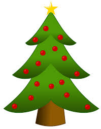 file christmas tree svg wikimedia commons