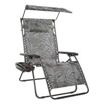 Reclining Patio Chairs by Zero Gravity Chair Recliner Lounger Outdoor Patio Anti Anti
