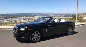 rolls royce dawn blue rolls royce dawn black 2 door convertible exotic cars uniq los