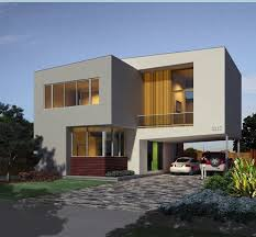 Modern Small House Designs Small Modern House Plans Home Design U0026 Layout Ideas