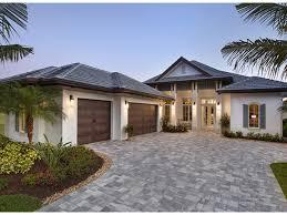 modern mediterranean house plans eplans mediterranean modern style house plan coastal plan with