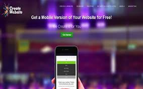 create apk create website apk free business app for android