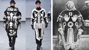 culture not a costume what appropriation looks like in the