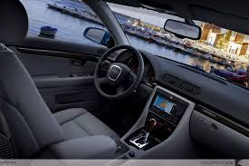 2004 Audi A4 Interior The New Audi A4 U2013 Interior Fourtitude Com