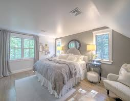 Shingle Cape Cod Home With Blue Kitchen Ceiling The Paint Color Is - Cape cod bedroom ideas