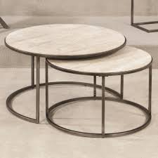 Coffee Table Nest by Nesting Coffee Tables Nesting Tables To Make More Homelike U2013 The