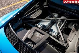 Audi R8 Turbo - audi r8 v6 turbo simply isn u0027t going to happen audi sport chief
