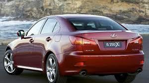 lexus is 250 van lexus is 250 x limited edition au