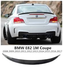 shop for bmw spoiler bmw e82 promotion shop for promotional spoiler bmw e82 on