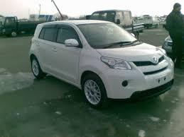 2009 toyota ist pictures 1500cc gasoline ff automatic for sale