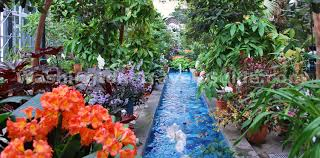 Us Botanic Garden United States Botanic Garden Washington Best Attractions