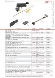 100 mf 1240 service manual modifications for the icom ts