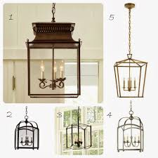lighting lantern chandelier help make your home as unique as