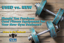 commercial gym equipment specialists for opening a new fitness center