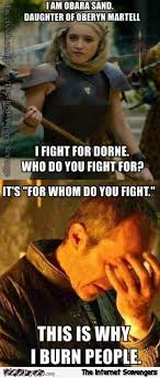 This Is Why Meme - this is why i burn people funny stannis meme pmslweb