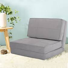 Single Sleeper Sofa Armchair Chair Chairs That Make Into A Bed Loveseat Sleeper
