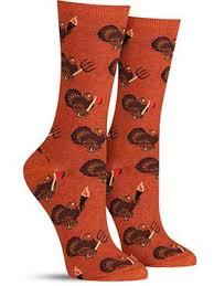 thanksgiving socks socks for and