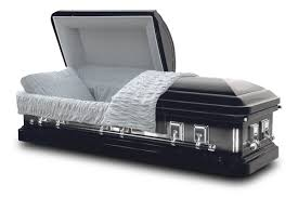 black caskets casket dejohn funeral homes crematory