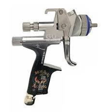 sata jet 5000b paint spray gun rp 1 2 with rps house of kolor