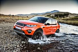 orange range rover images range rover 2015 discovery sport hse luxury black design pack