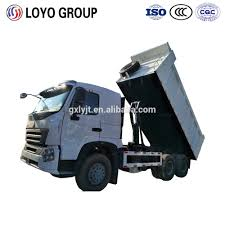 used volvo dump truck used volvo dump truck suppliers and howo a7 10wheels dump truck with volvo body to philippines buy