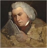 Samuel Johnson Meme - books life blog gordon george lord byron archives