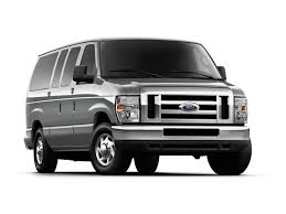 2011 ford e 350 reviews and rating motor trend
