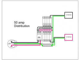 30 amp rv plug wiring diagram dolgular com