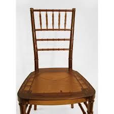 mahogany chiavari chair commercial seating products 1000 lb max mahogany resin steel