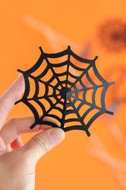 spider halloween party decor