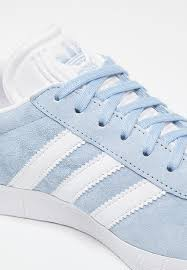 adidas originals light blue adidas originals gazelle in vogue light blue 63p5oe 62 34 billig
