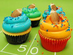 seattle seahawks and denver broncos super bowl desserts great