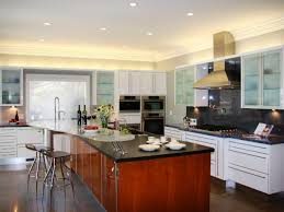 Kitchen Lighting Design Guidelines by How To Choose Kitchen Lighting Hgtv