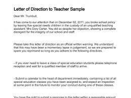 cover letter teacher sample lukex co