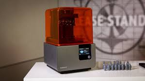 formlabs form 2 3d printer review cnet
