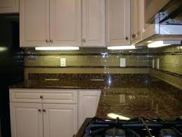 kitchen backsplash ideas for granite countertops cool kitchen backsplash ideas for granite countertops kitchen tile