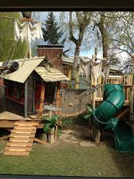 Pirate Ship Backyard Playset by 98 Best Outside Play Images On Pinterest Games Backyard Ideas