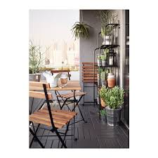 Ikea Fold Away Table And Chairs Tärnö Chair Outdoor Ikea