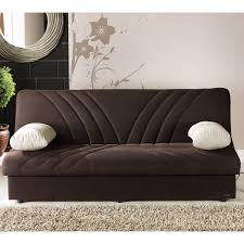 Istikbal Sofa Bed by Istikbal Max 3 Set Natural Brown Fabric Convertible Sofa With