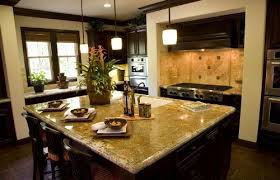 Pictures Of Kitchen Islands With Seating - kitchen island designs ideas for different kitchen designs ideas