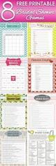 48 best bridal shower games images on pinterest bridal shower